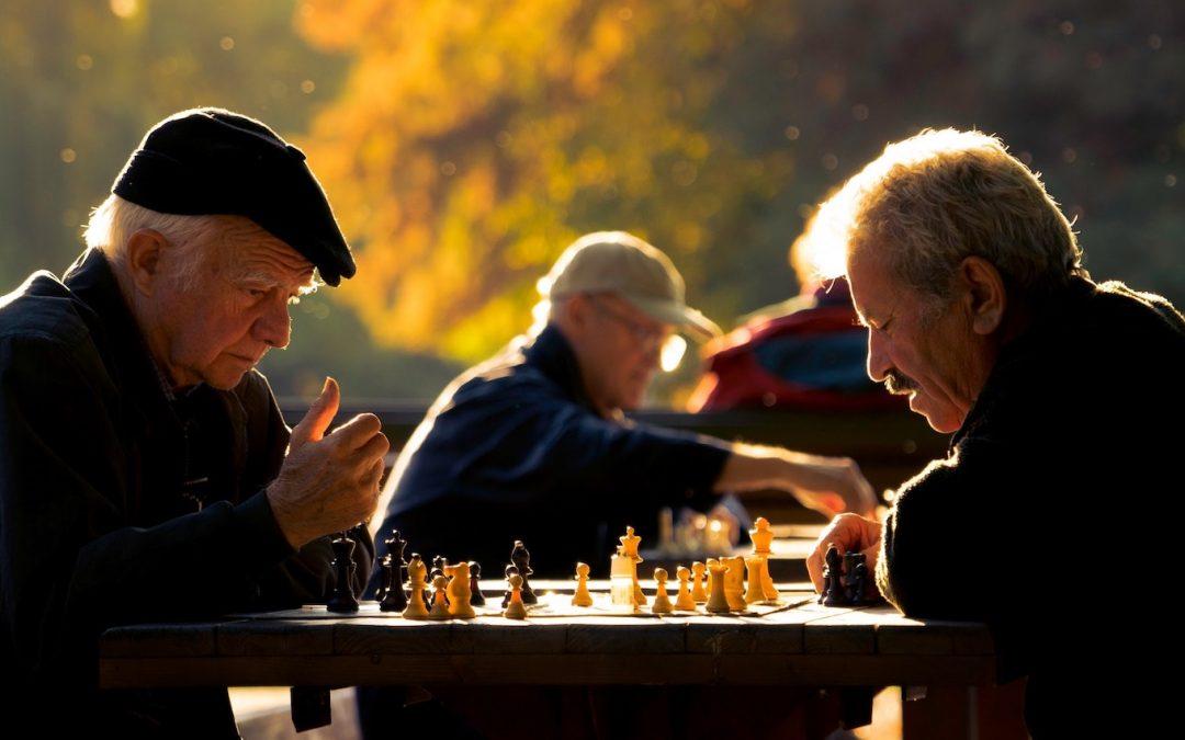 Klub Seniora – wznawiamy działalność