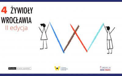 Cztery Żywioły Wrocławia II